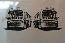 "The ""Nowhere Buses"" by Point-Blank!"
