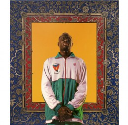 Kehinde Wiley 02