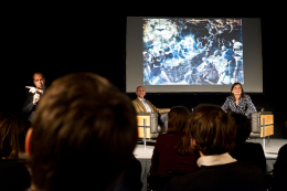 Frieze Masters Talks: Glenn Brown and Bice Curiger