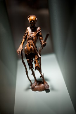 Memento Mori, 17th cent. Germany / Death @ Wellcome Collection