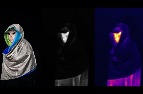 Adam Harvey Stealth-hoodie-scarf