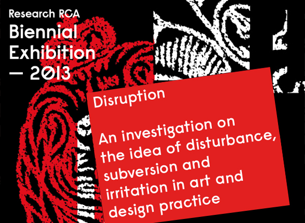 RCA Disruption
