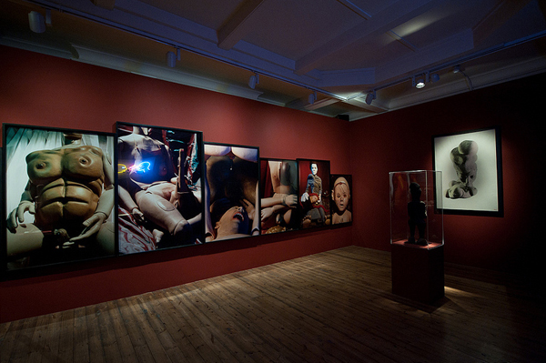 Vivisector at Sprueth Magers_Cindy Sherman