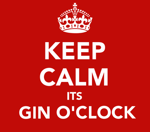 Gin o clock